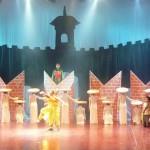Lễ ra mắt và công diễn vở kịch múa Ngọn lửa Hà Thành thành công