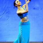 Thùy Chi – Tôi sống được bằng nghề múa