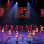 Talk VietNam: Gặp nhóm múa Ballroom Dance của Mỹ