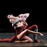 Trích đoạn: Spartacus – Bessmertnova / Vladimirov