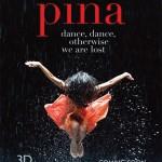 Pina: Bộ phim 3D cho Pina Bausch của Wim Wenders