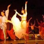 Solist múa Sài Gòn