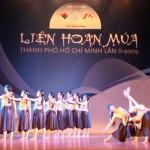 Liên hoan múa TP HCM lần 3