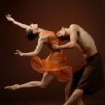 Trình chiếu phim về nghệ thuật Múa tại L'Espace