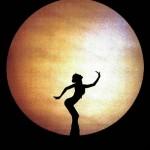 The Moon – Yang Liping