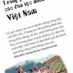Trang phục truyền thống các dân tộc miền Bắc Việt Nam