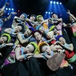 Đêm múa Sen đầy màu sắc