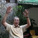 NSND Vũ Việt Cường: Chân lý giản dị để hạnh phúc tràn đầy
