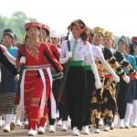 Một số đặc điểm của múa dân gian