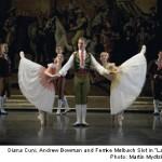 Gala hòa nhạc và ballet Đan Mạch