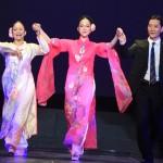NSƯT Đặng Hùng: Linh Nga được gia đình chồng cưng lắm
