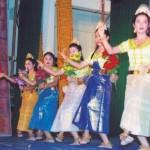 Ấn tượng nghệ thuật múa Khmer
