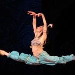 Diễn lại vở ballet kinh điển Nàng Sheherazade