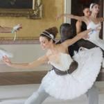 Màn tập múa ballet hài hước của sao Arsenal