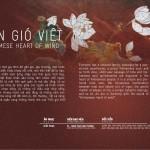 Tác phẩm múa: Hồn gió Việt