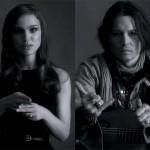 Johnny Depp và Natalie Portman nói lời yêu bằng ngôn ngữ cơ thể