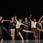 Đoàn múa đương đại Trey McIntyre Project biểu diễn tại Hà nội