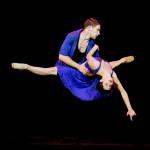 Đoàn ballet Mỹ thăng hoa trên sân khấu TP HCM