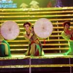 Bước nhảy hoàn vũ liveshow 7: Đêm tự do