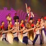 Bế mạc Liên hoan Liên hoan Ca múa nhạc chuyên nghiệp toàn quốc đợt I – 2012