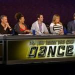 "Hãy chuẩn bị tham gia Gameshow ""So you think you can dance"""