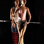 Khánh Chinh đoạt giải đồng trong cuộc thi múa đương đại quốc tế tại Hàn Quốc 2011