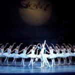 Thưởng thức nhạc kịch ballet Hồ Thiên Nga – Swan Lake Ballet