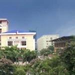 Khoa Múa – Trường Đại học Sân khấu và Điện ảnh Hà Nội