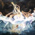 Nhạc Kịch Ballet Hồ Thiên Nga – Swan Lake Ballet