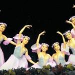 Nửa thế kỷ Nhà hát Nhạc vũ kịch Việt Nam