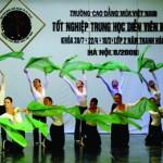 Múa dân gian dân tộc Thái