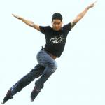Biên đạo múa Huy Trần chọn tên Tây để lôi kéo học viên