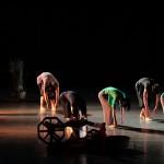 Đồng quê trong ngôn ngữ múa