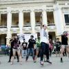 Nhảy cộng đồng gây quỹ chữa bệnh cho dancer Hoa Đức Công