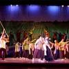 Hội thảo sáng tác múa với đề tài lịch sử và chiến tranh cách mạng
