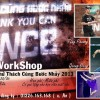 Khóa đào tạo ngắn hạn dành cho các các bạn đam mê nhảy múa.