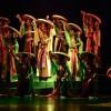 Nhà hát Ca múa nhạc dân tộc Bông Sen lưu diễn tại Bắc Kinh