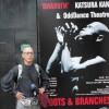Nghệ sĩ Butoh hàng đầu Nhật Bản đến Hà Nội