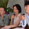 """Nhạc sĩ Quốc Trung sẽ phụ trách phần âm nhạc cho """"Ta đã ở đó"""""""