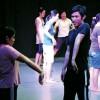 Học múa đương đại với các biên đạo từ Ý, Nhật, Hàn Quốc