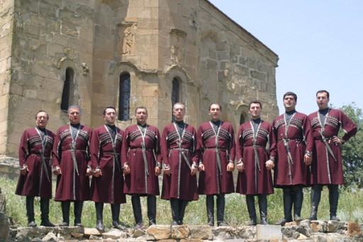 Dàn hợp xướng Rustavi Choir