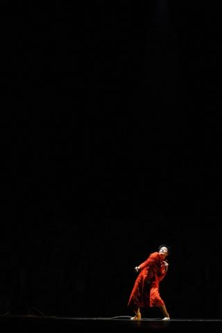 Nghệ sỹ Nguyễn Thị Anh Đào với màn solo ấn tượng trong tác phẩm