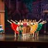 """Biểu diễn vở balê """"Coppélia"""" tháng 10"""