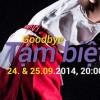 """Vở múa """"Tạm biệt"""" trong Liên hoan múa """"Châu Âu gặp Châu Á trong Múa đương đại"""" 2014"""