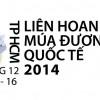Liên Hoan Múa Đương Đại Quốc Tế TP.HCM 2014