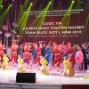 Khai mạc cuộc thi ca múa nhạc chuyên nghiệp toàn quốc, khu vực phía Bắc năm 2015
