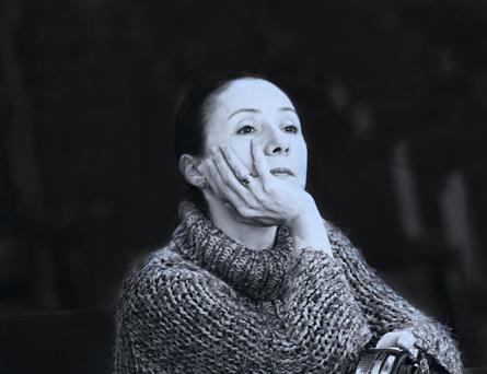 Marina Yurievna Aleksandrova