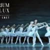 """Vở ballet 3D """"Hồ Thiên Nga"""" của Nhà hát Ballet Nga Talarium Et Lux"""