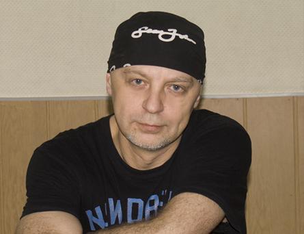 Biên đạo múa Yuriy Anatolievich Romashko