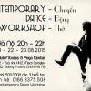 """Workshop """"Chuyển – Động – Thở"""" với 3 nghệ sỹ Múa đương đại tài năng"""